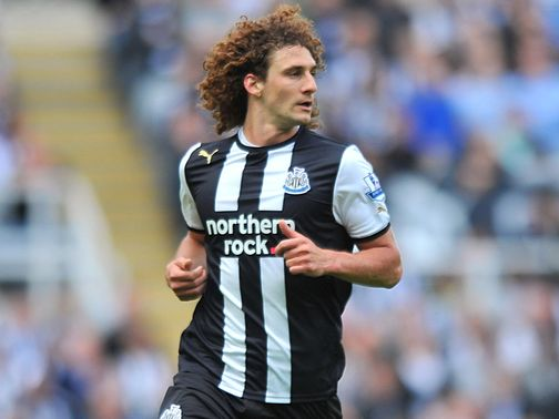 Fabricio Coloccini: Linked with a move home