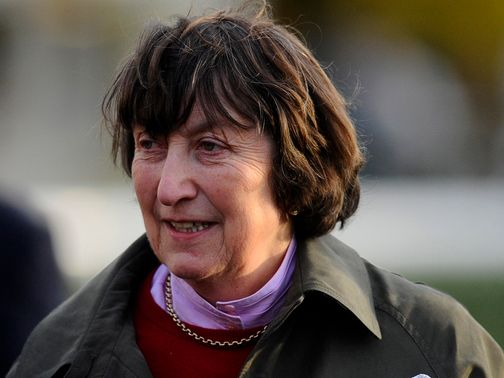 Henrietta Knight: Influence evident at Lingfield