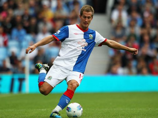 Morten Gamst Pedersen: Thought Yaklubu touched the ball
