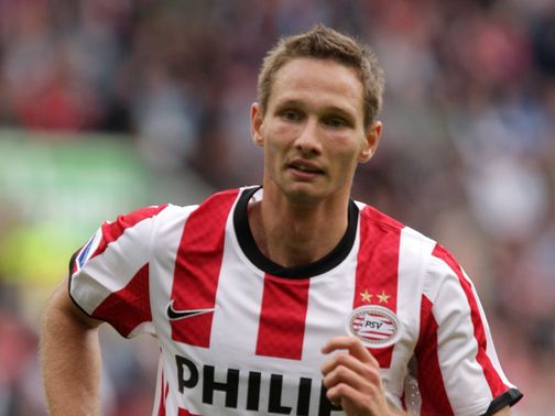 Tim Matavz: Set the ball rolling for PSV
