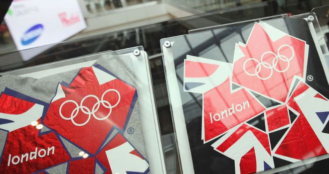 London 2012: Big cost for the taxpayers