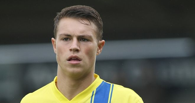 Billy Bodin: Fired over for Gulls