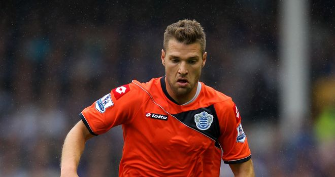 Akos Buzsaky: The long-serving midfielder insists QPR will fight for safety