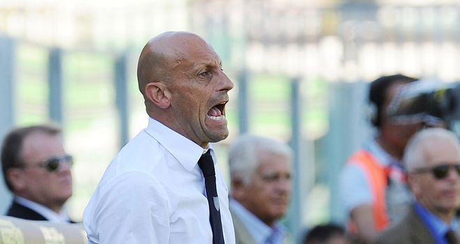 Domenico Di Carlo: Sacked by Chievo Verona