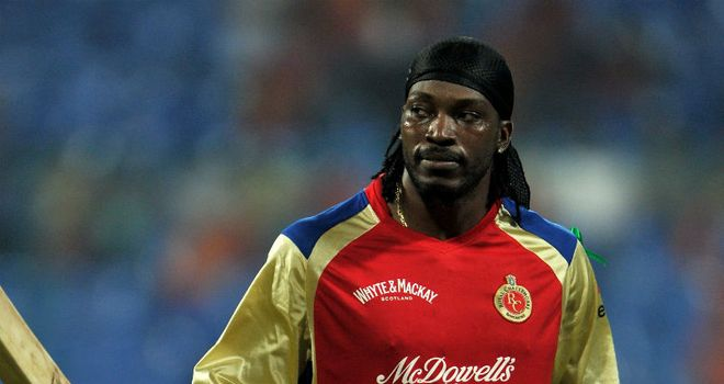 Chris Gayle: Could make return to West Indies side