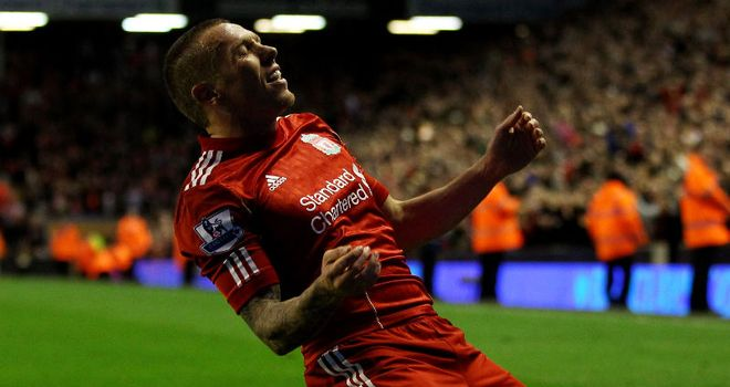 Craig Bellamy: Returned to Liverpool as a free agent on transfer deadline day