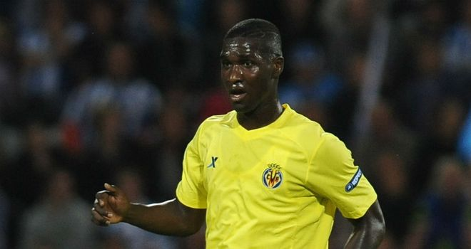 Cristian Zapata:  Villarreal midfielder is wanted by several leading teams in Europe