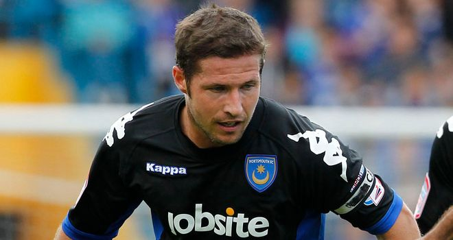 Norris: Only joined Pompey last summer