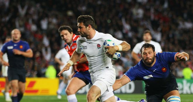 Ben Foden: 'Livid' after defeat