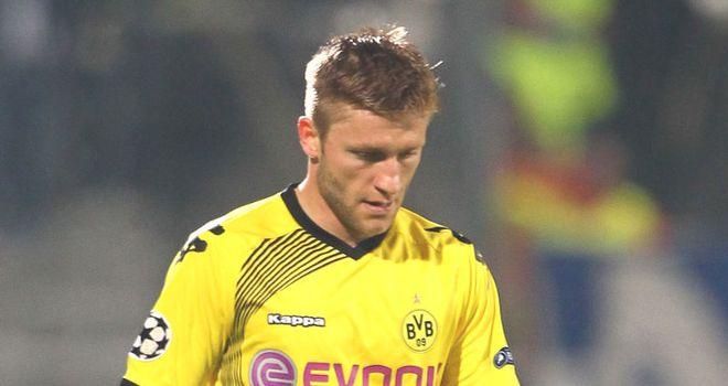 Jakub Blaszczykowski: Considering his future after starting just three Bundesliga games this term