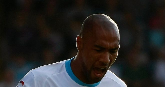 John Carew: Says West Ham must get used to being favourites for promotion to the Premier League