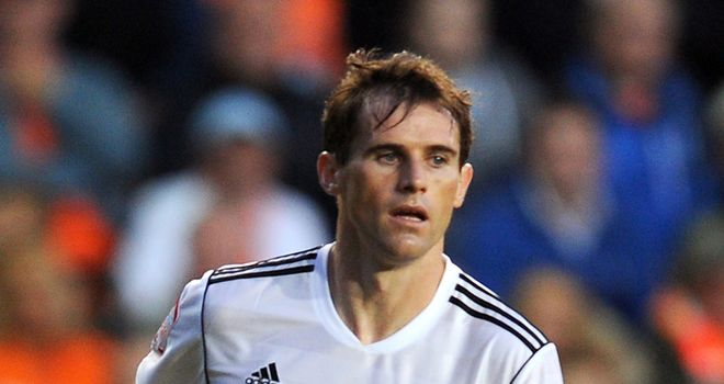 Kilbane: Hoping to earn deal with Coventry