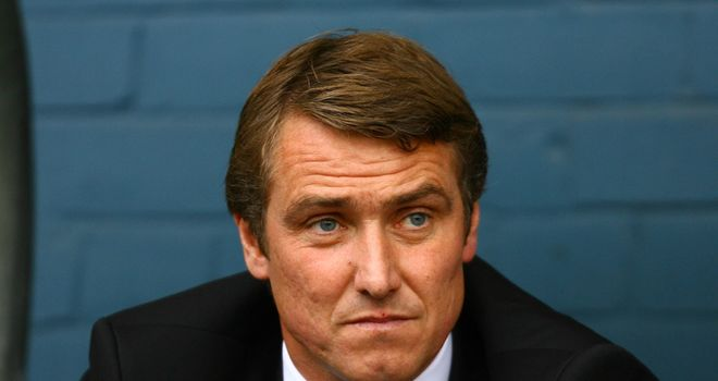 Lee Clark: Has overseen a 43-match unbeaten run that takes Huddersfield into the record books