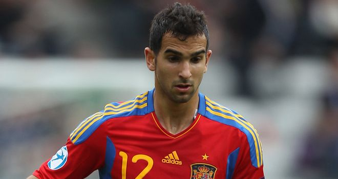 Martin Montoya: Closing on new deal