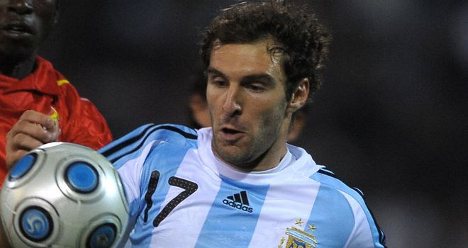 Mauro Boselli: The Argentine front man is back at Wigan with a point to prove