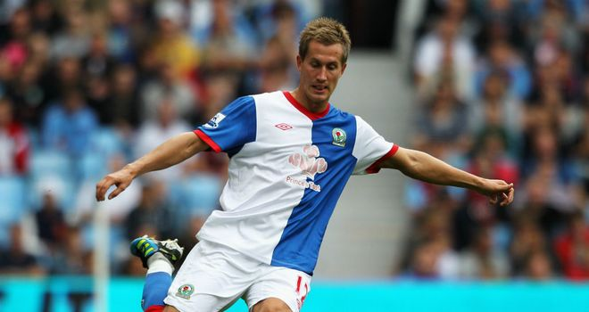 Morten Gamst Pedersen: Thinks Blackburn is a 'great club'