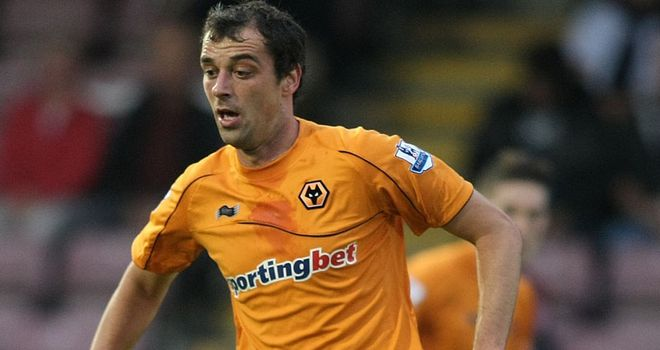 Nenad Milijas: Confident Wolves can steer a course to Premier League safety
