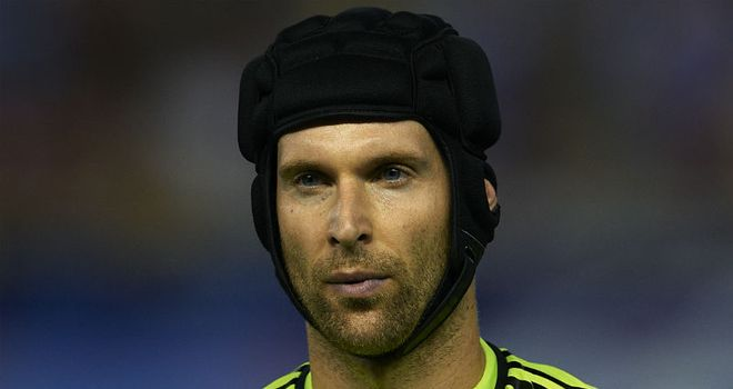Petr Cech: Feels nine-man Chelsea deserved a draw against QPR