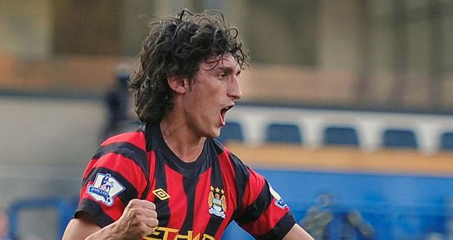 Stefan Savic: Manchester City defender's agent claims he will head out on loan in January