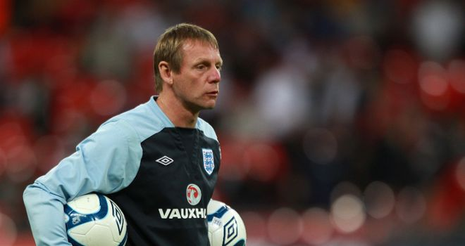Stuart Pearce: Hoping that he has a big pool of players to choose from the Olympic Games in London