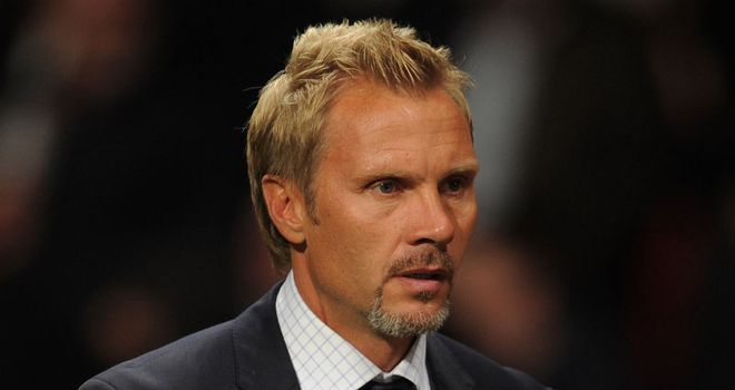 Thorsten Fink: Hamburg boss looking to the future with the signing of Hakan Calhanoglu