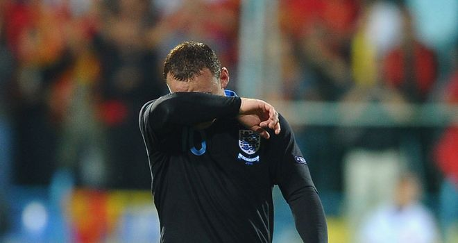 Wayne Rooney: Red Devils striker left 'devastated' after being hit with a three-game ban