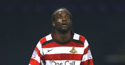 Pascal Chimbonda: Grateful for Cumbrians chance