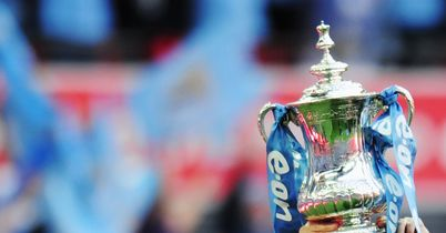 FA Cup: Draw made on Sunday