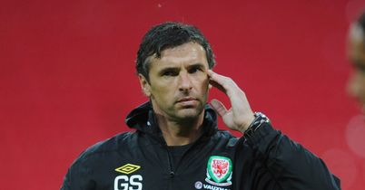 Gary Speed: Former Leeds and Newcastle midfielder was found dead at his home on Sunday