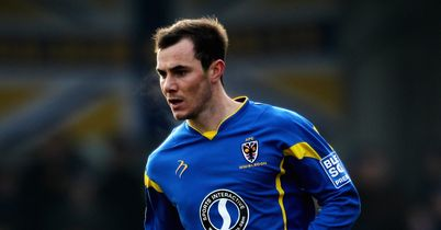 Luke Moore: Staying at Kingsmeadow