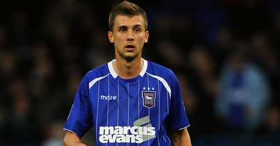 Tamas Priskin: Striker is set to join Alania Vladikavkaz after his Ipswich contract was cancelled