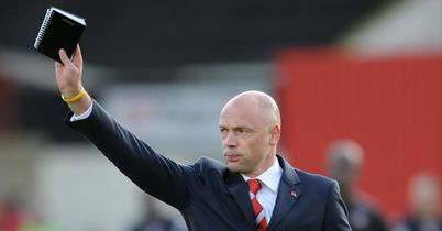 Rosler: Crunch time