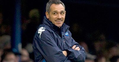 Guy Whittingham: Claims Pompey's on-field future looks bright