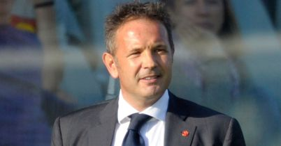 Mihajlovic accepts Samp offer