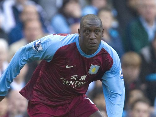 Emile Heskey: Joins A-League side Newcastle Jets