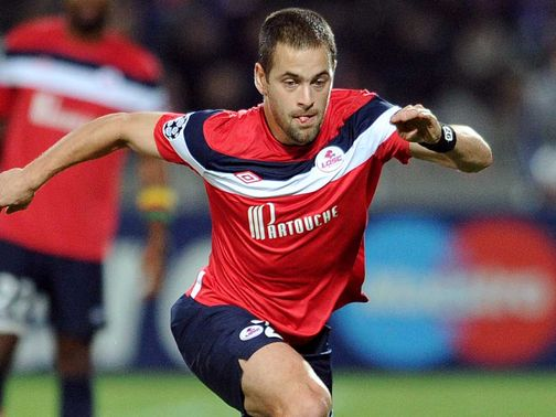 Joe Cole: I'm delighted to be back