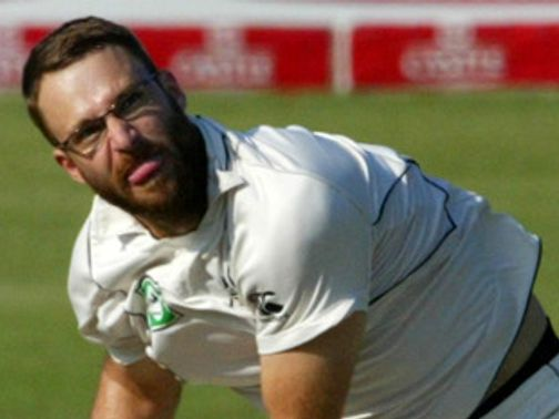 Daniel Vettori: Set to miss India tour