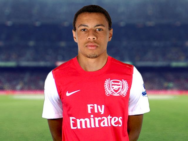 Francis Coquelin