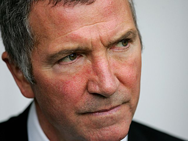Souness: Surprise contender for Reebok role