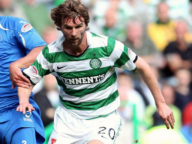 Paddy McCourt
