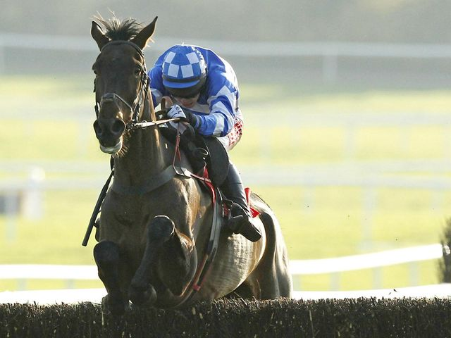 Days Hotel: An impressive winner at Cork