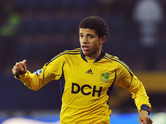 Taison: Linked with Chelsea
