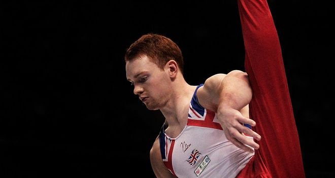 Daniel Purvis: Birthday bronze in Germany
