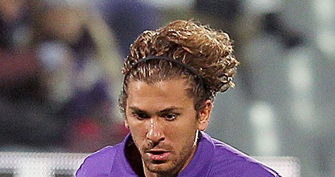 Alessio Cerci: Hoping a move to Torino will see him recapture his best form
