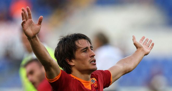 Bojan Krkic: Convinced he made the right decision in signing for Roma