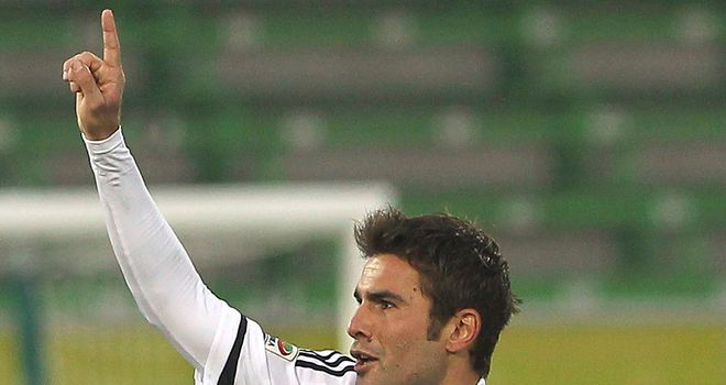 Adrian Mutu: Striker's move to Genoa falls through
