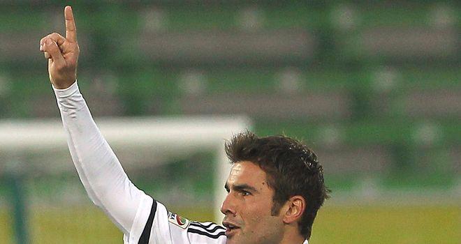 Adrian Mutu: Striker's move to Genoa falls through