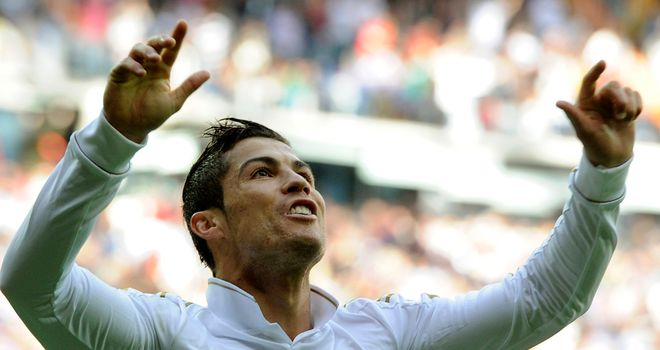 Ronaldo: part of a creative, collective whole at Real