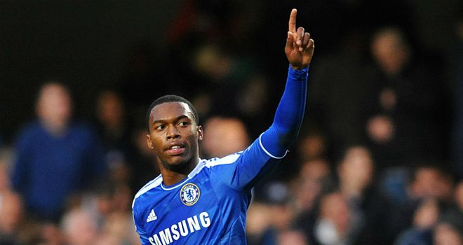 Daniel Sturridge: Rallying call to his Chelsea team-mates to end their slump in form