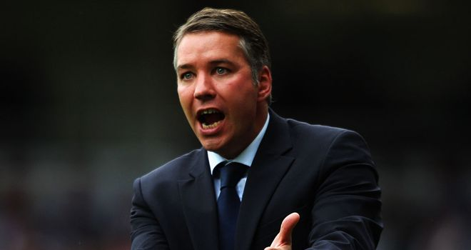 Darren Ferguson: Not a fan of signing players in January